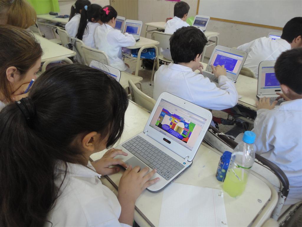Protección para Chicos Tecnológicos