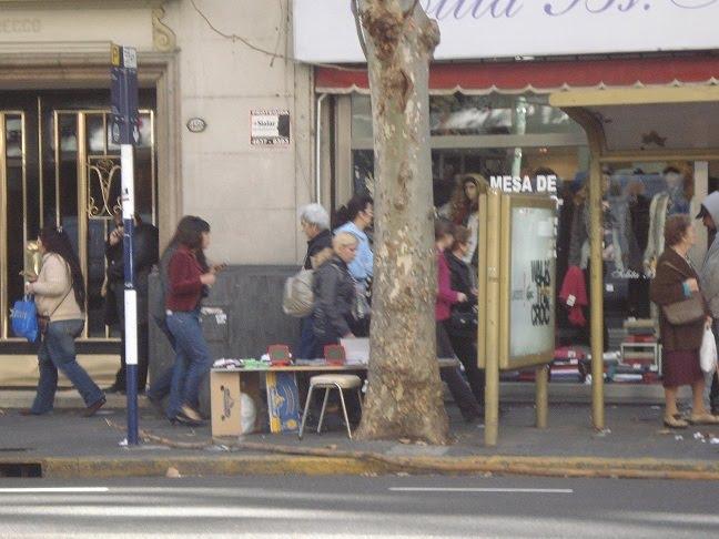 Aumenta el uso indebido de espacios publicos