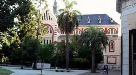 Parroquia Caacupé, se queda finalmente sin predio