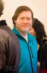 Pablo Rubín, presidente AMVCABA