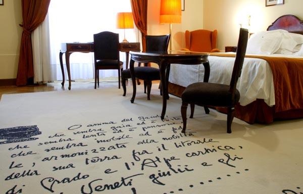 América y Europa con sus hoteles literarios que ya son un éxito!