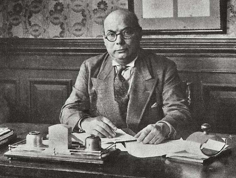 José González Castillo, poeta del tango