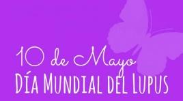 En el día mundial del Lupus