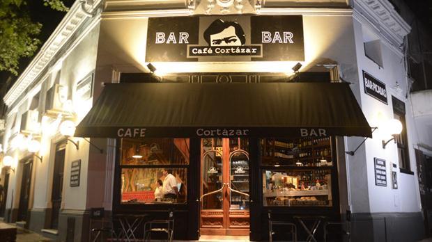Buenos Aires, líder en bares  literarios