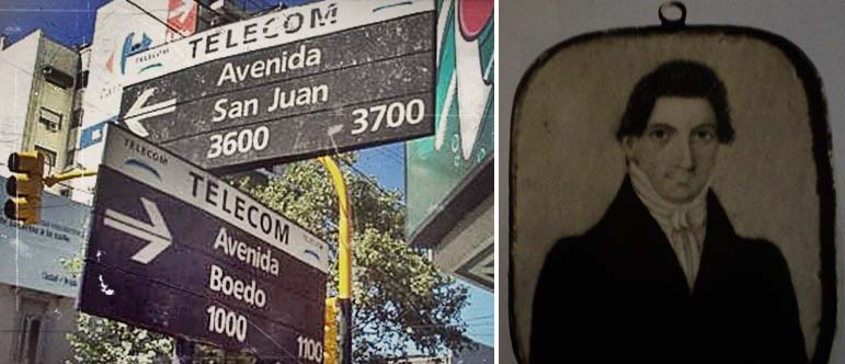 Mariano Boedo, una historia hecha barrio