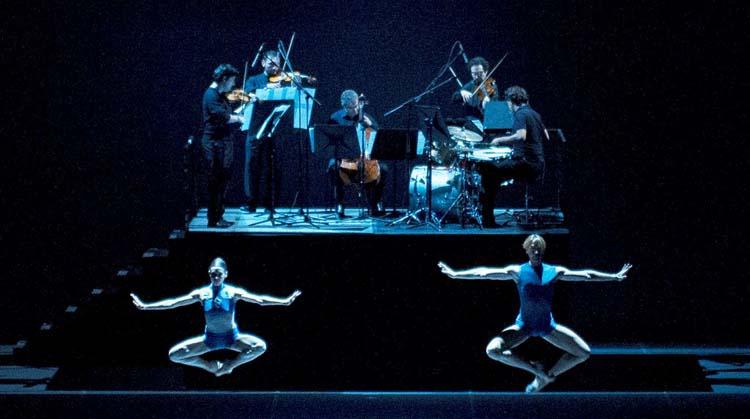 Bienvenido ballet, al Teatro Colón!