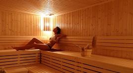 Saunas, una tendencia porteña que se incrementa