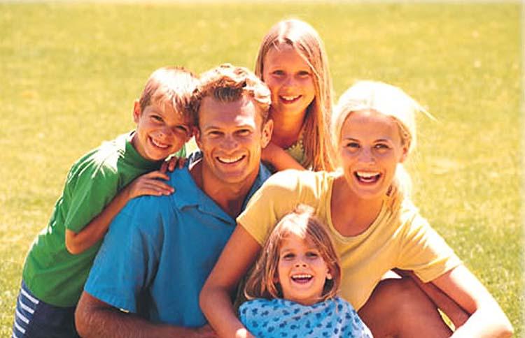 La importancia de la familia en los tiempos que vivimos…