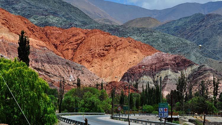 El Mejor destino Turístico de Argentina : una sorpresa para muchos