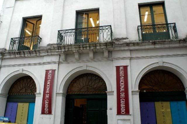 Museos Nacionales, seran gratis para todos