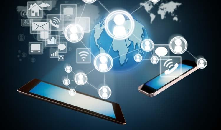 Buenos Aires, líder en aplicaciones móviles.