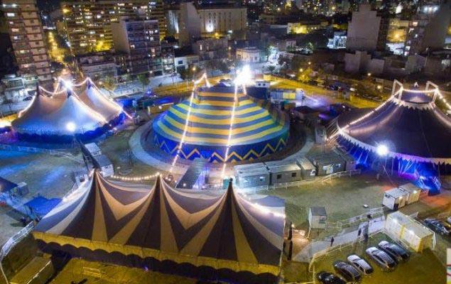 Polo Circo y sus propuestas de invierno