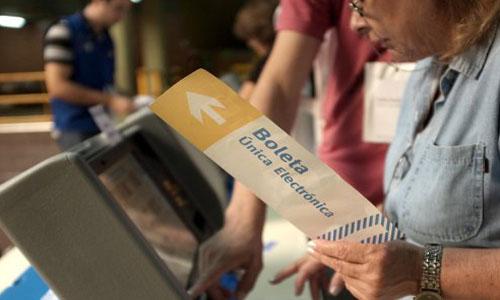 Elecciones Porteñas 2015
