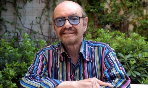 Merecido Homenaje a Horacio Ferrer