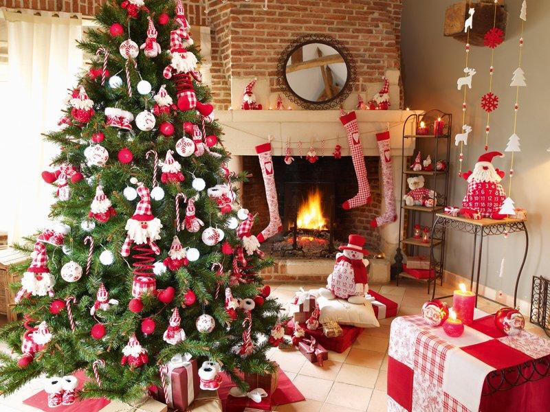 El verdadero significado del árbol de navidad