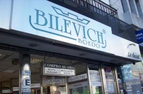 bilevich