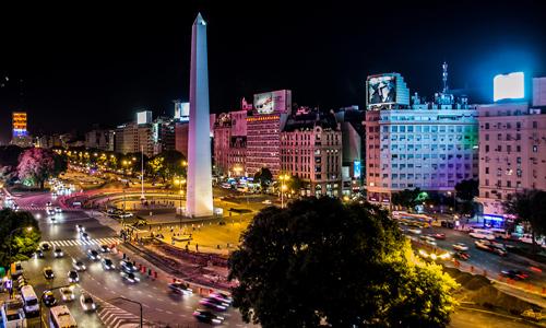 Buenos Aires, Mi Ciudad…