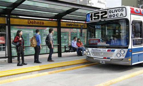 Ahora el Metrobus llegará al Gran Buenos Aires!