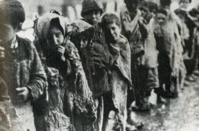 genocido del centenario armenio