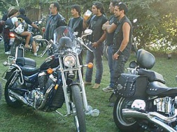 motoquero