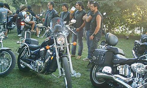 Hoy: Motoquero