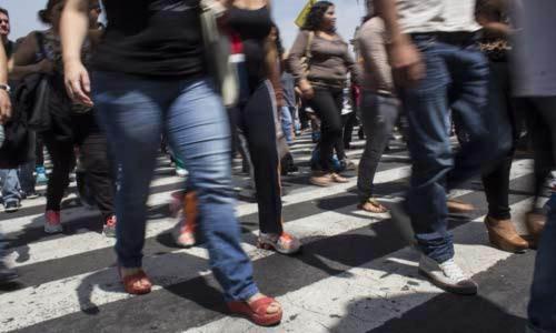 Ojo, Que los Caza Peatones, vienen llegando!
