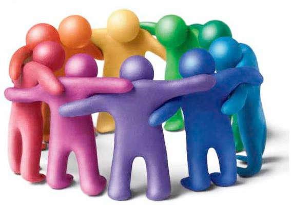 """""""Los grupos humanos""""—características básicas"""