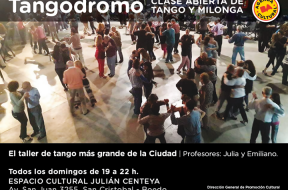 tangodromo