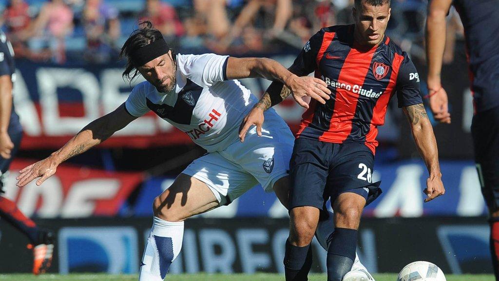 San Lorenzo sigue sumando y mantiene la punta