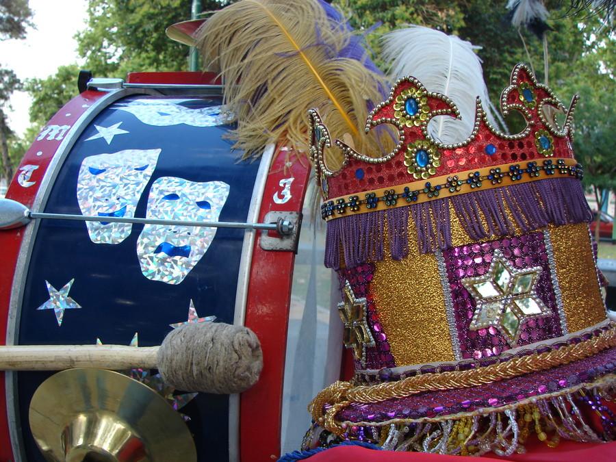 Carnaval Porteño 2016