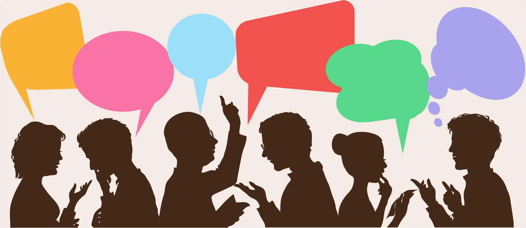 Beneficios de la buena comunicación.