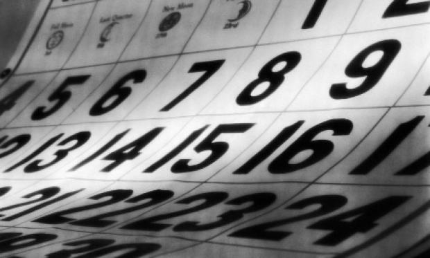 Efemérides del mes de febrero 2016