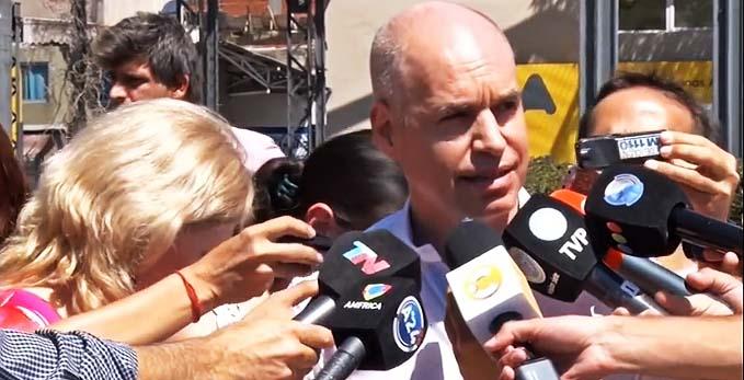 Buenos Aires inicia campaña contra el dengue