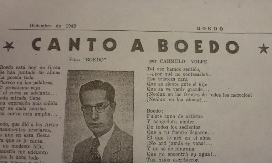 Carmelo Volpe