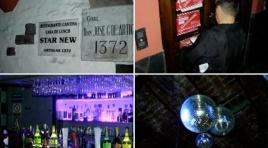 Continúan las clausuras a locales enmascarados en Flores.