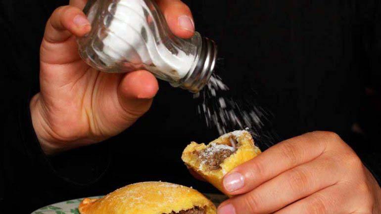 Más y mejor vida con menos sal