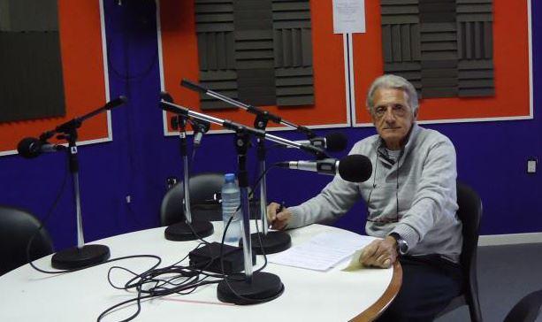 Reportaje exclusivo a Ricardo Lopa, ilustre historiador de Boedo