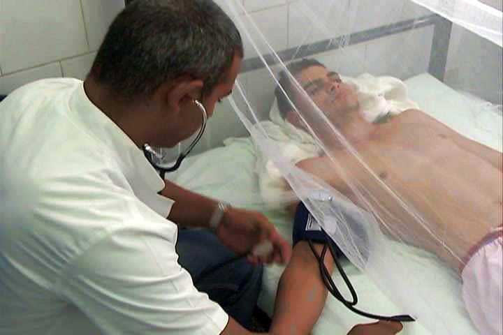 Dengue – ¡Aprueban Vacuna!