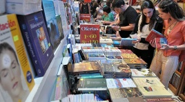 Feria Internacional del Libro de Buenos Aires