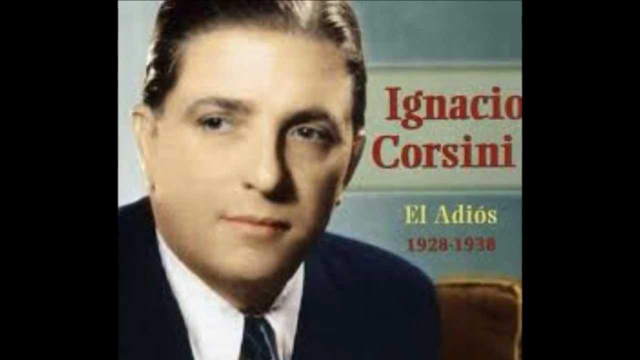 LA VIDA al 2 x 4 / Andrea Ignazio Corsini, más conocido como IGNACIO CORSINI