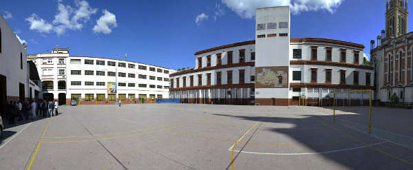 Casa salesiana Pio IX, un lugar especial en Almagro.