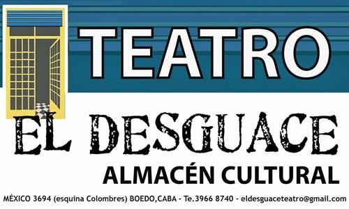 Facu Bein: el actor de México y Columbres