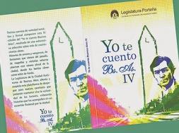 Yo te cuento Buenos Aires V 2014