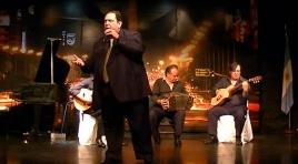 Carlos Noguel-La Voz de Boedo Cumple 52 años con el Tango