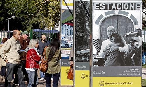 """Luego de debutar en Plaza Boedo, """"Más que Mil Buenos Aires"""" se hizo en Parque Centenario"""