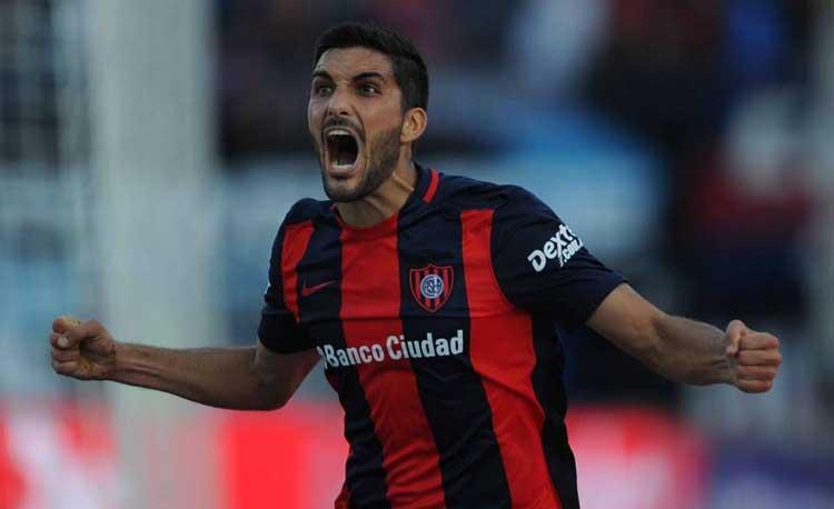 San Lorenzo nuevamente en la punta, ganó un partido importante en Santa Fé