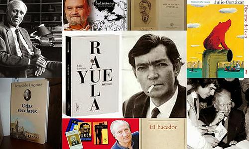 El Año de las Letras Argentinas