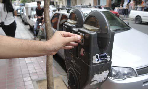 Llaman a licitación para instalar parquímetros en Boedo