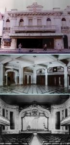 Frente - Hall y Sala
