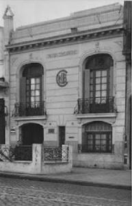 55a club Mariano Boedo